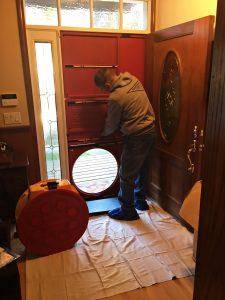 Blower Door Testing Vancouver Washington